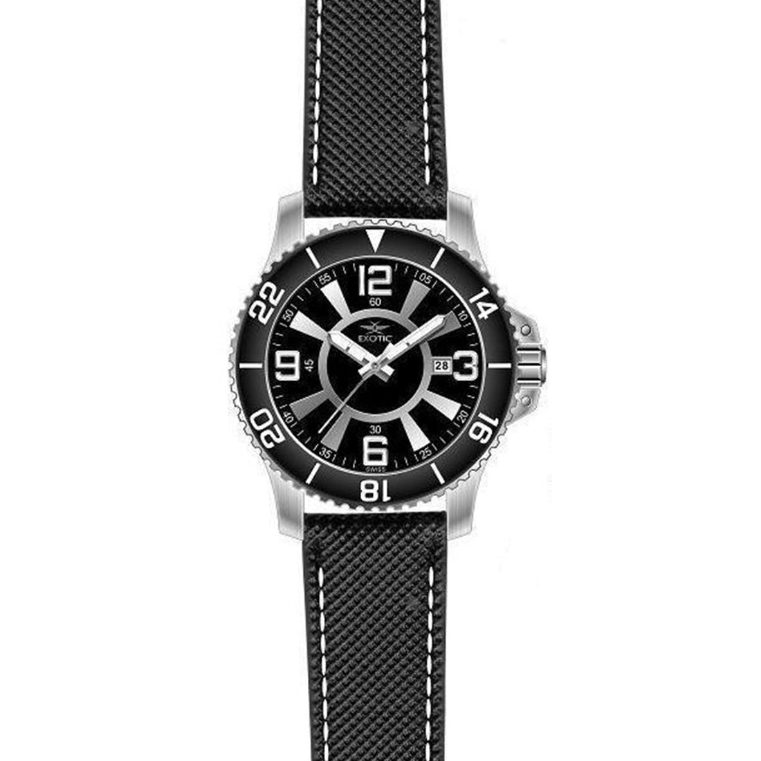 Men watch (Exotic) Swiss Made-3786