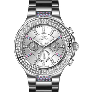 Women watch (Exotic) Swiss Made -3817