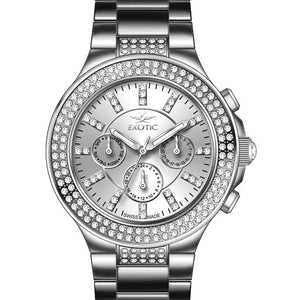 Women watch (Exotic) Swiss Made -3818