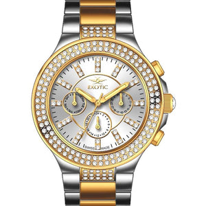 Women watch (Exotic) Swiss Made -3819