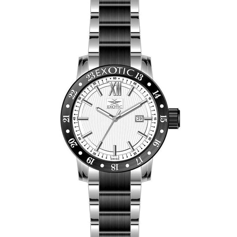 Men watch (Exotic) Swiss Made -3790