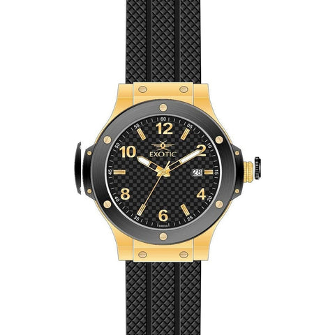 Men watch (Exotic) Swiss Made -3792