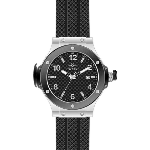 Men watch (Exotic) Swiss Made -3793