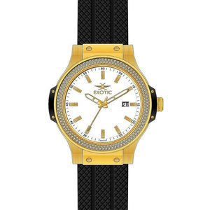 Women watch (Exotic) Swiss Made -3829