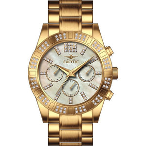 Women watch (Exotic) Swiss Made -3820