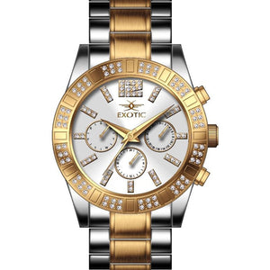 Women watch (Exotic) Swiss Made -3822