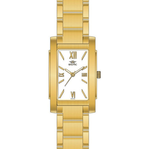 Women watch (Exotic) Swiss Made -3826