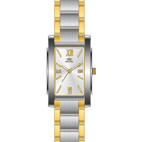 Women watch (Exotic) Swiss Made -3828