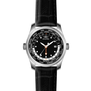 Men watch (Exotic) Swiss Made -3794