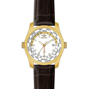Men watch (Exotic) Swiss Made-3795