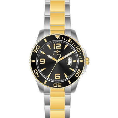 Men watch (Exotic) Swiss Made -3800