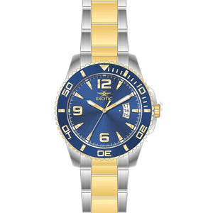 Men watch (Exotic) Swiss Made -3801