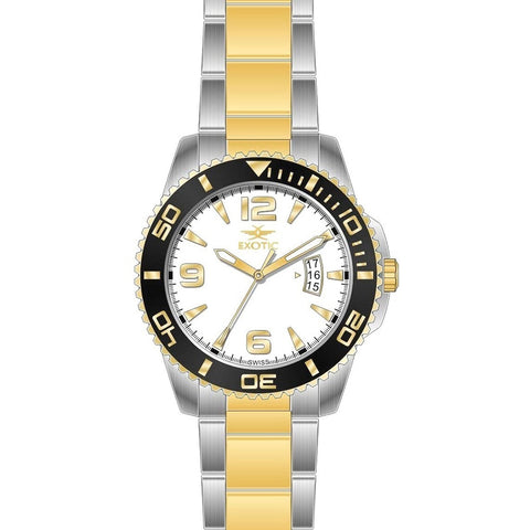 Men watch (Exotic) Swiss Made -3802