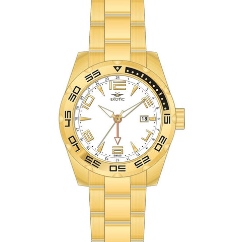 Men watch (Exotic) Swiss Made -3803