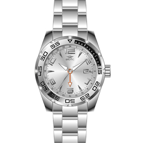 Men watch (Exotic) Swiss Made -3804