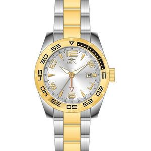 Men watch (Exotic) Swiss Made -3805