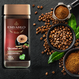 Esbarlo - Barley Coffee (Hazelnut) 100 gm or 200 gm-6128
