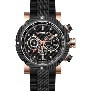 Men watch (Temblor) (Japan machine) -3836