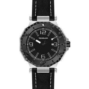 Men watch (Temblor) (Japan machine) -3846