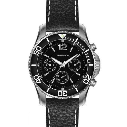 Men watch (Temblor) (Japan machine) -3853