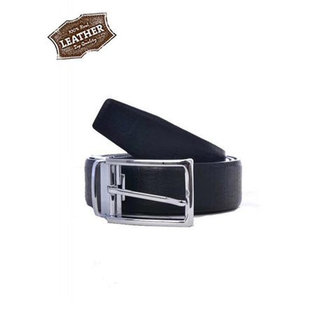 Leather Belt For Men -869