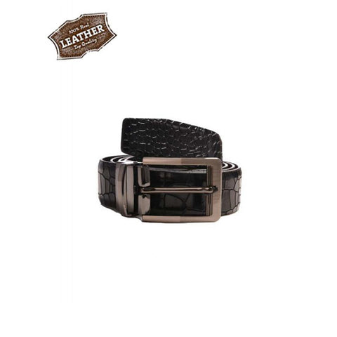 Leather Belt For Men -879