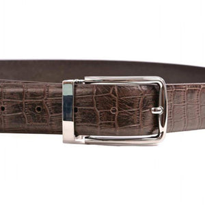Leather Belt For Men -870
