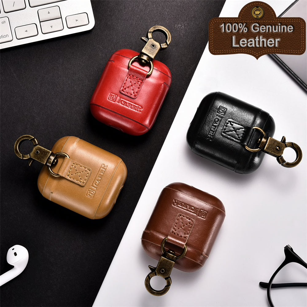 Genuine Leather Luxury Case