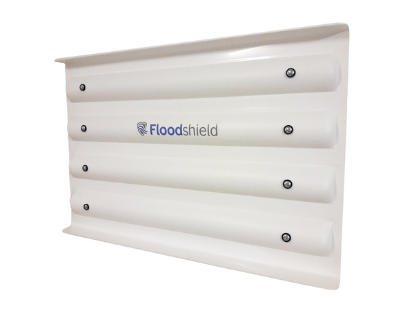 FloodShield Door Barrier and Water Gate System