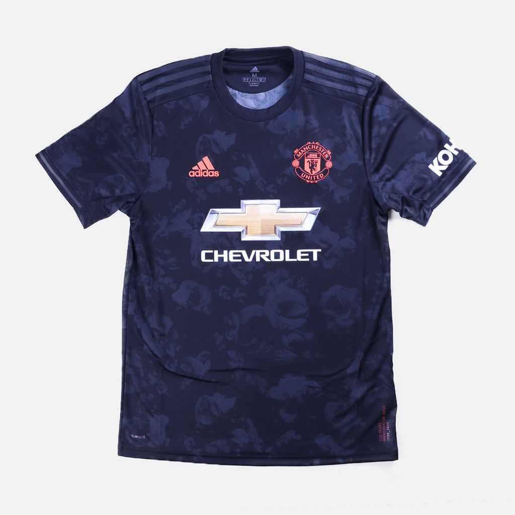 Manchester United 3rd Jersey 19/20
