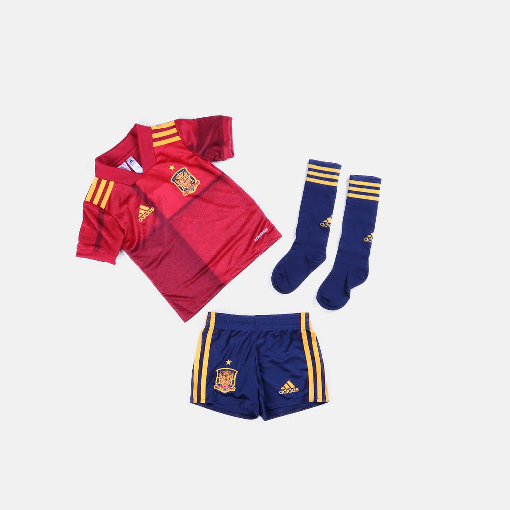 Spain Home Kit 19/20 Infants