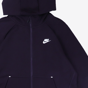 Nike Tech Fleece Full-Zip Hoodie