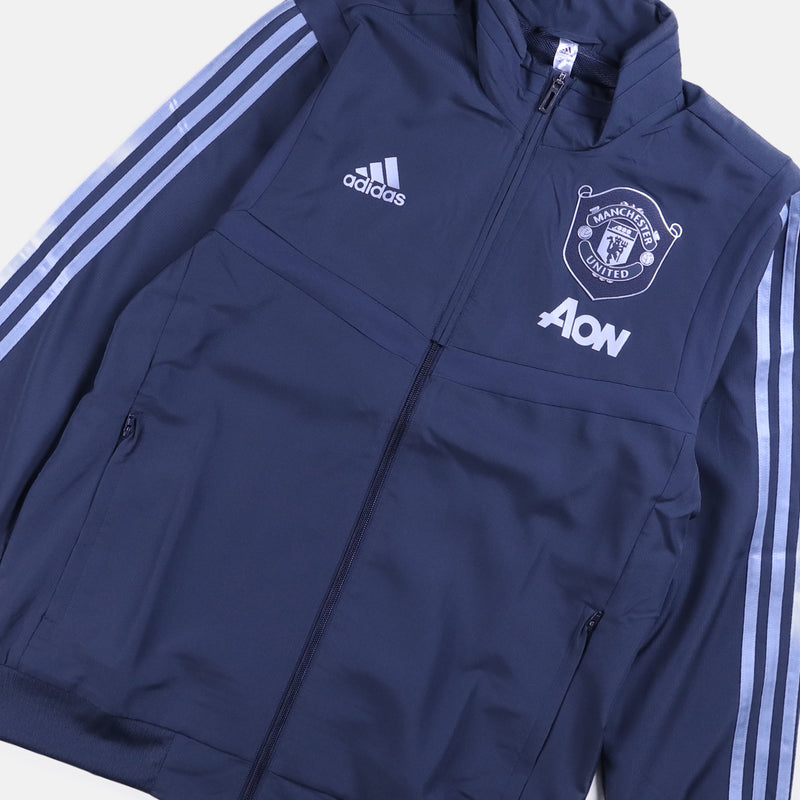 Manchester United Presentation Jacket 19/20