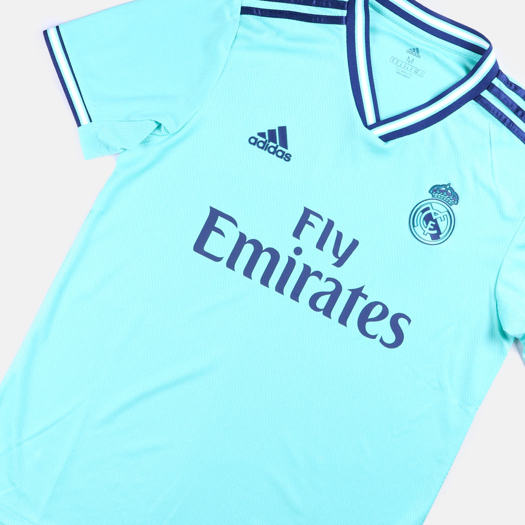 Real Madrid 3rd Jersey 19/20