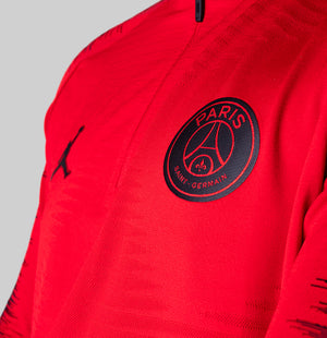Paris Saint-Germain Jordan Vaporknit Strike Drill Top 18/19