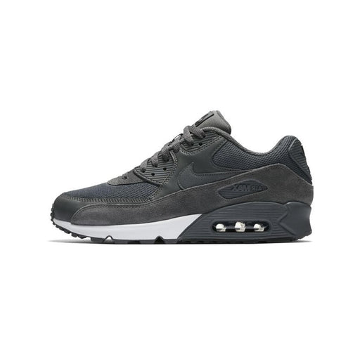 Nike Air Max 90 Essential  Dark Grey/Dark Grey-Black-White