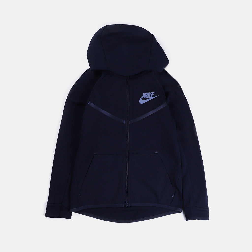 Nike Tech Fleece Full-Zip Hoodie Kids