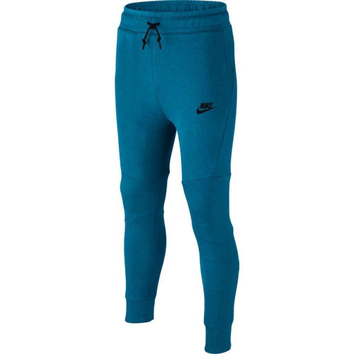 Nike Tech Fleece Pant Kids  Industrial Blue