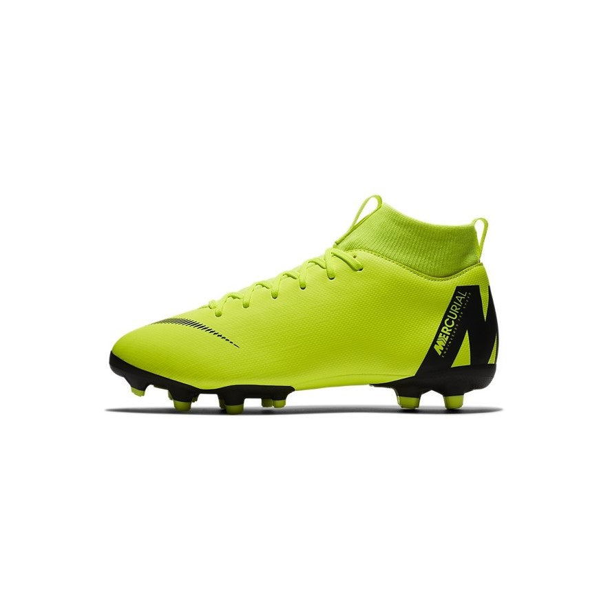 Mercurial Superfly 6 Academy FG/MG Kids
