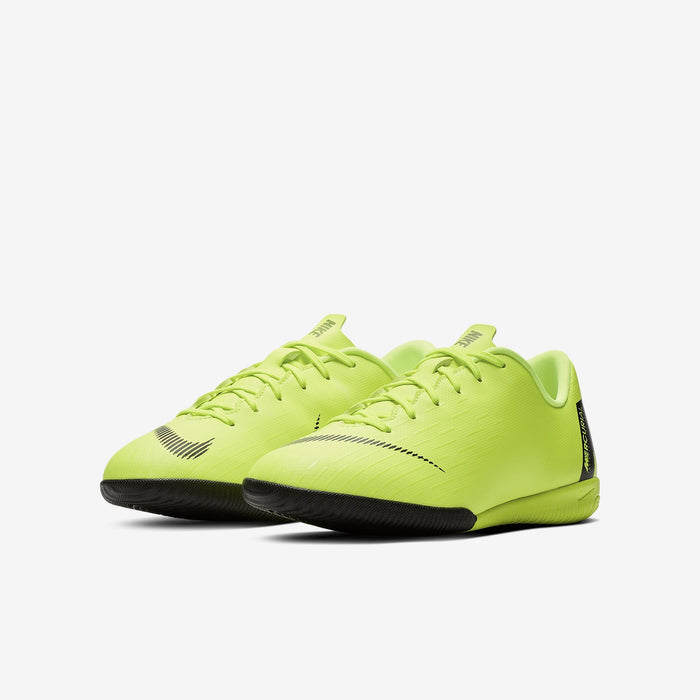 Mercurial X Vapor 12 Academy Ic Kids  Volt/Black