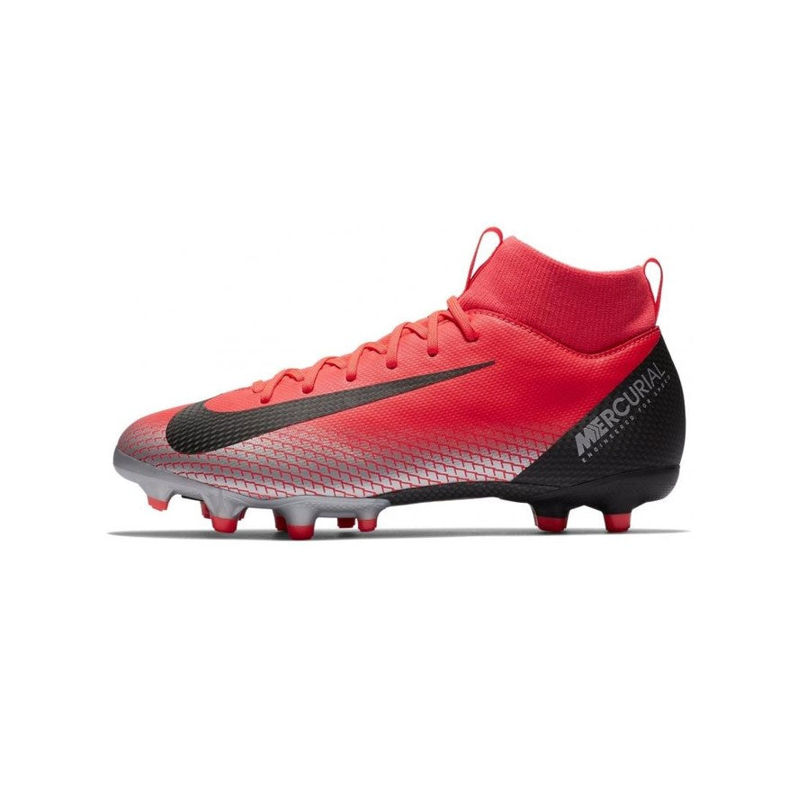 Mercurial Superfly 6 Academy CR7 FG/MG Kids