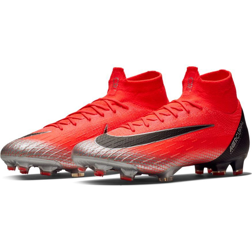 Nike Mercurial Superfly VI Elite CR7 FG
