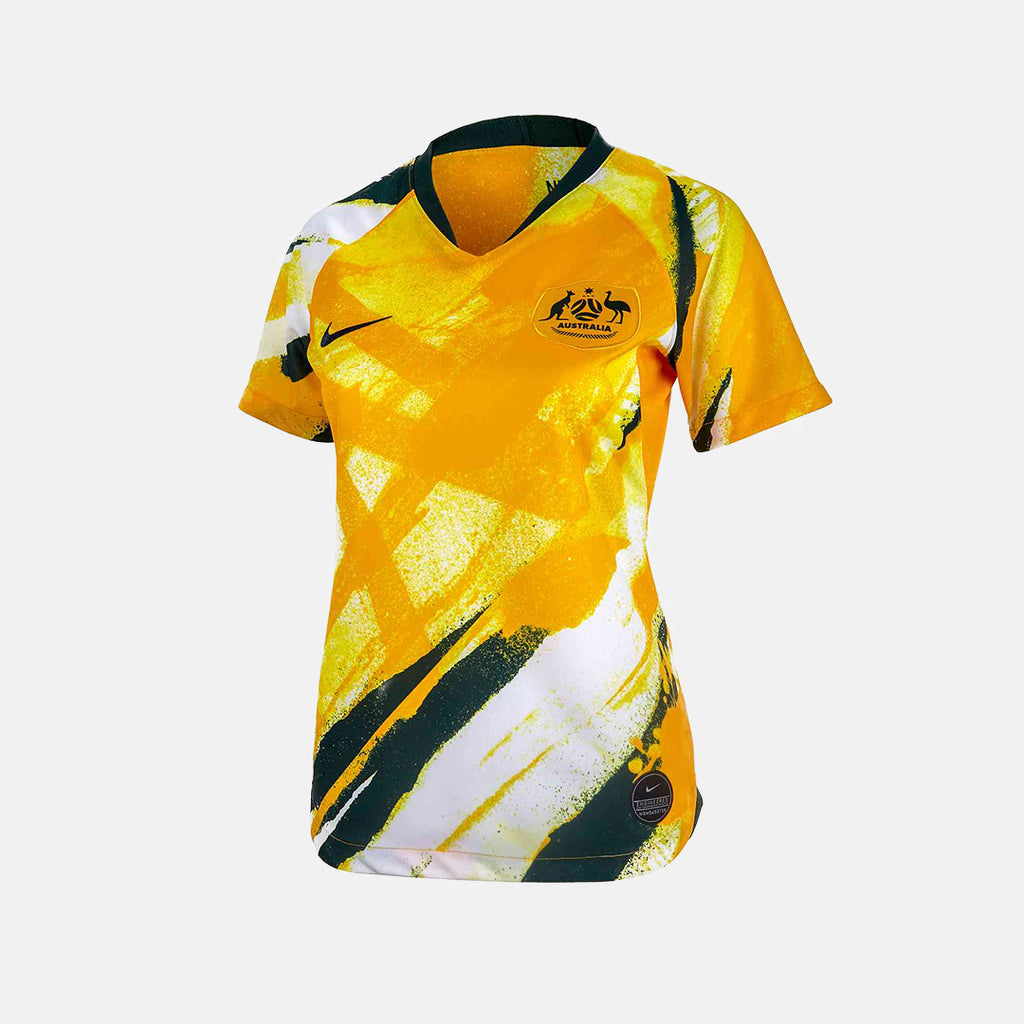 Australia Stadium Home Jersey 19/20 Women's