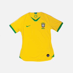 Brazil Stadium Home Jersey 19/20 Women's