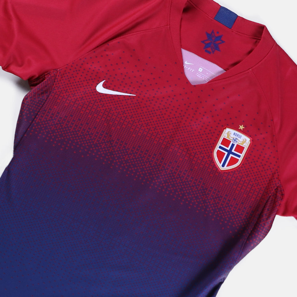 Norway Stadium Home Jersey 19/20 Women's