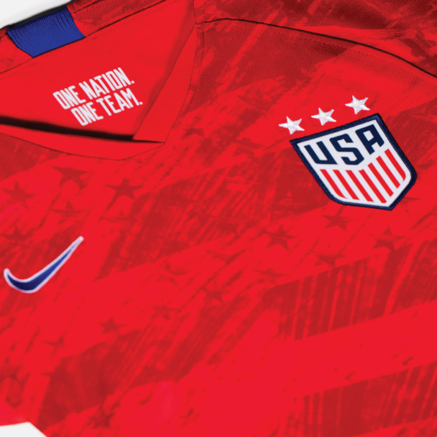 USA Stadium Away Jersey 19/20 Women's