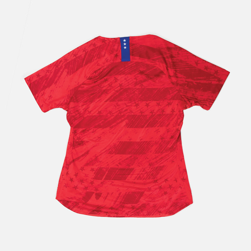 Nike Womens USA Stadium Away Jersey