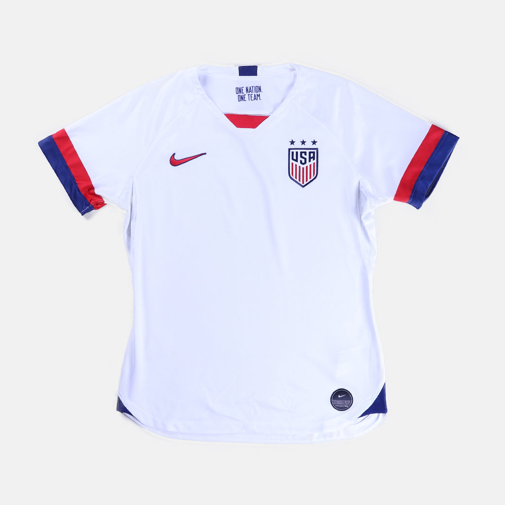 USA Stadium Home Jersey 19/20 Women's