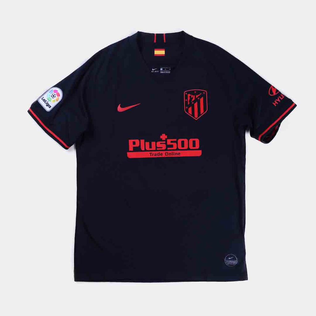 Atletico Madrid Stadium Away Jersey 19/20