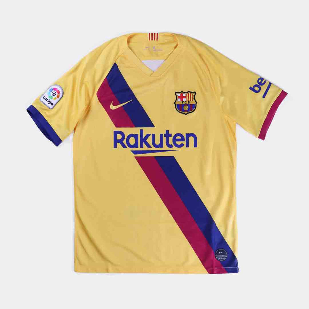 FC Barcelona Stadium Away Jersey 19/20